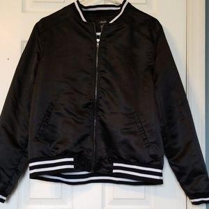Justify Jacket
